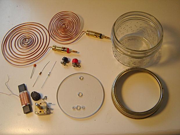 Tesla Spirit Radio(特斯拉精神收音机)(1-8)