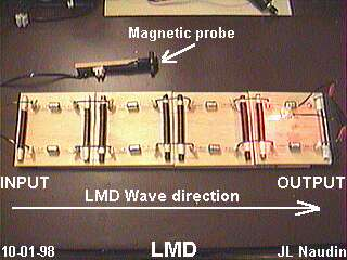 (转)Longitudinal Waves and Transverse Waves tests(纵波横波测试)