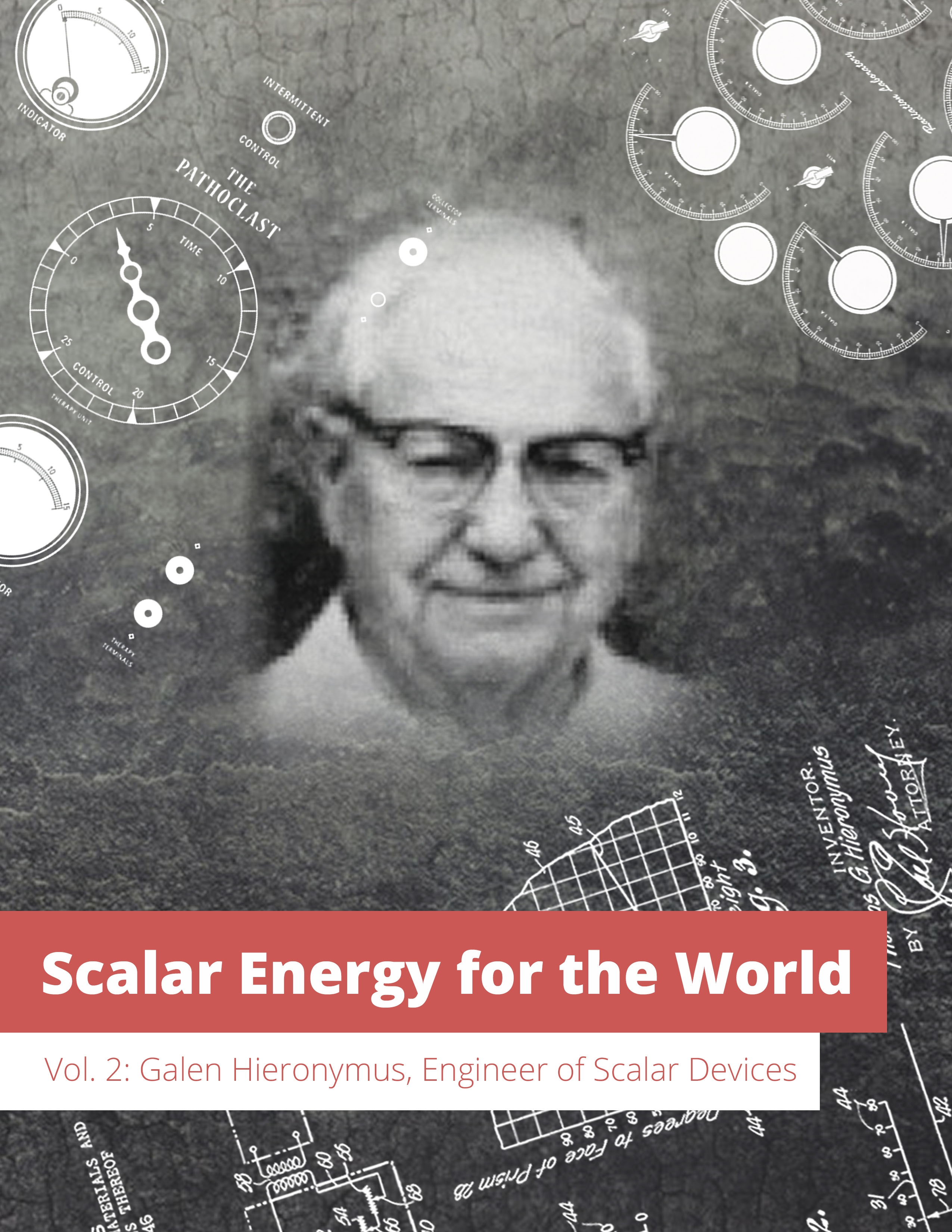 Scalar Energy For World Vol-02